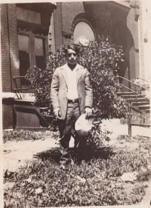 Gilbert Del Principe