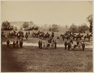 Union Field Artillery